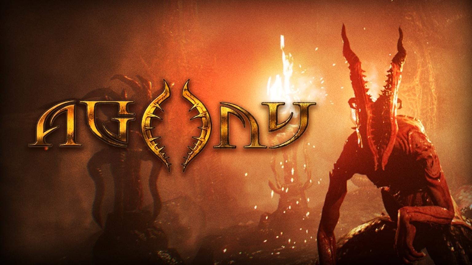 Poznejte pravé peklo s Agony