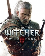 Boxart hry The Witcher 3: Wild Hunt