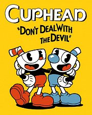 Boxart of the Cuphead