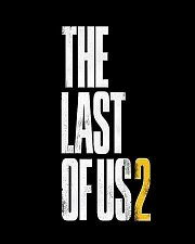 Boxart hry The Last of Us Part II