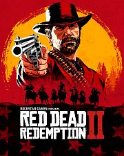 Boxart hry Red Dead Redemption 2