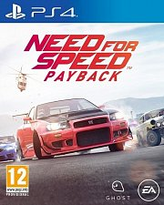 Boxart hry Need for Speed Payback