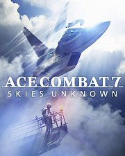 Boxart hry Ace Combat 7: Skies Unknown