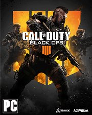 Boxart hry Call of Duty: Black Ops 4