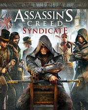 Boxart hry Assassin's Creed: Syndicate