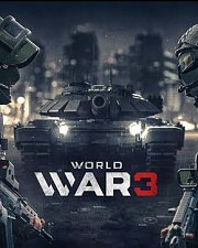 Boxart hry World War 3