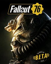 Boxart hry Fallout 76