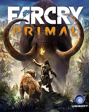 Boxart hry Far Cry Primal