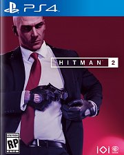 Boxart of the Hitman 2