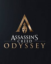 Boxart of the Assassin's Creed: Odyssey