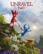 Boxart hry Unravel Two