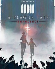 Boxart of the A Plague Tale: Innocence