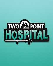 Boxart hry Two Point Hospital