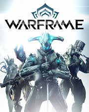 Boxart of the Warframe