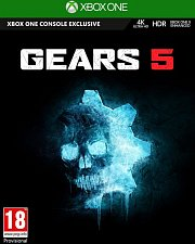 Boxart hry Gears 5