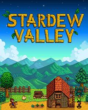 Boxart hry Stardew Valley