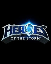 Boxart hry Heroes of the Storm